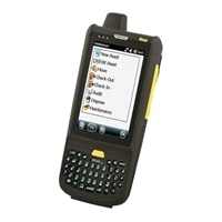 Wasp HC1 data collection terminal Windows Embedded Handheld 6.5 - 512 MB - 3.8-inch