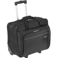 Targus  Rolling Laptop Case - Fits Laptops with Screen Size Up to 16-inch