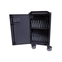 Datamation Systems - Cart for 20 tablets - lockable