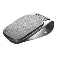 Jabra Drive Bluetooth In-Car Speakerphone (retail packaging)