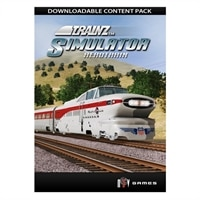 Download - N3V Trainz DLC: Aerotrain