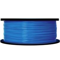 MakerBot - 1 - true blue - 2.2 lbs - ABS filament (3D) - for Replicator 2X