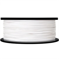 MakerBot - 1 - true white - 2.2 lbs - ABS filament (3D) - for Replicator 2X