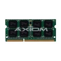 Axiom - Memory - 4 GB – SO DIMM 204-pin – DDR3 – 1333 MHz / PC3-10600
