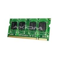 Axiom - Memory -2 GB – SO DIMM 200-pin – DDR2 – 667 MHz / PC2-5300