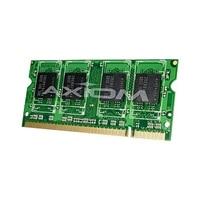 Axiom - Memory - 4 GB - SO DIMM 200-pin - DDR2 - 800 MHz / PC2-6400