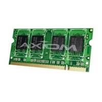 Axiom - DDR3 - 8 GB - SO-DIMM 204-pin - unbuffered