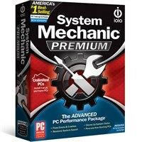 Download - iolo System Mechanic Premium 3 Year