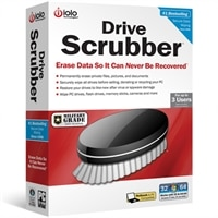 Download - iolo DriveScrubber 1 Year