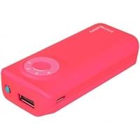 Urban Factory Emergency Battery - External battery pack 5600 mAh - Pink