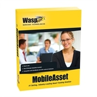 MobileAsset Professional Edition Box pack - 5 users - Win