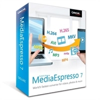 Download - Cyberlink MediaEspresso 7 Deluxe