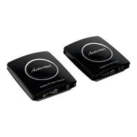 Actiontec MyWirelessTV 2 Multi-Room Wireless HD Video Kit - Wireless video/audio extender - 802.11b/g/n - up to 100 ft