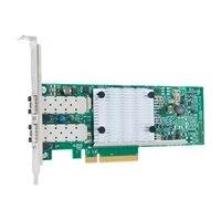 QLogic QLE8442-SR - Network adapter - PCIe 3.0 x8 low profile - 10GBase-SR x 2