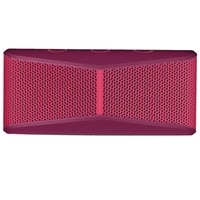 Logitech X300 - Speaker - for portable use - wireless - Bluetooth - red