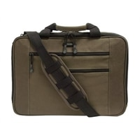 Mobile Edge Eco-Friendly 15.6-inch to 16-inch Laptop & Tablet Briefcase - Laptop carrying case - 15.6-inch - 16-inch ...