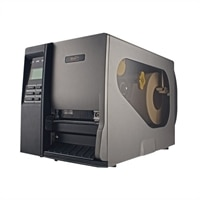 Wasp WPL612 - label printer - monochrome - direct thermal / thermal transfer