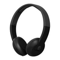 Skullcandy Uproar Wireless - Headphones with mic - on-ear - Bluetooth - wireless - black