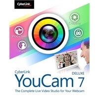 Download - Cyberlink YouCam 7 Deluxe