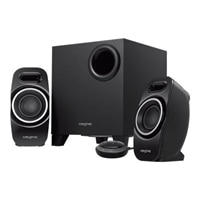 Creative T3250 Wireless - Speaker system - for PC - 2.1-channel - wireless - Bluetooth