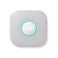 Nest Protect smoke and carbon monoxide alarm, Wired (2nd gen)