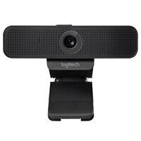 Logitech Webcam C925e - Web camera - color - 1920 x 1080 - audio - USB 2.0 - H.264
