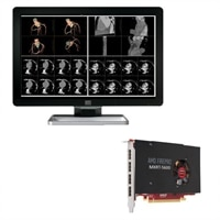 Barco Coronis MDCC-6430 LED Color Fusion Diagnostic Display 6MP 1-Head MXRT-5600 PCIe Card
