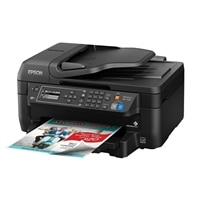 EPSON WorkForce 2750 All-In-One Printer
