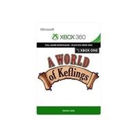A World of Keflings Xbox 360 Digital Code