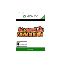 Worms 2 Armageddon - Xbox 360 Digital Code