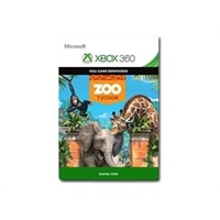 Zoo Tycoon - Xbox 360 Digital Code