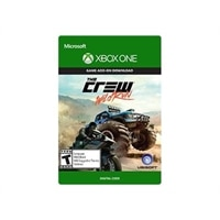 The Crew: Wild Run - Xbox One Digital Code