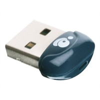 IOGEAR Micro USB Bluetooth 4.0 Transmitter - Network adapter - USB - Bluetooth 4.0 - Class 2