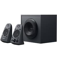 Logitech Z625 - Speaker system - 2.1-channel - 200-watt (total)