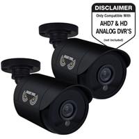 Night Owl CAM-2PK-7HDA-BB - surveillance camera