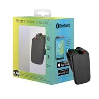 Parrot MINIKIT Neo2 HD - Bluetooth hands-free speakerphone - black