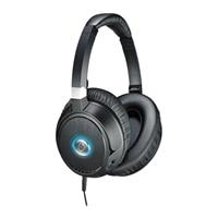 Audio-Technica ATH-ANC70 QuietPoint Active Noise-Cancelling Closed-Back Headphones