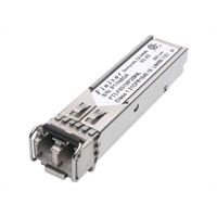 Amulet Hotkey - SFP (mini-GBIC) transceiver module - GigE - 1000Base-SX - LC multi-mode