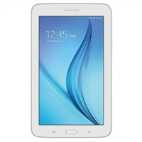 Samsung Galaxy Kids Tab E Lite - 7-Inch 8GB (Wi-Fi) Tablet - Cream White