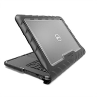 Gumdrop DropTech Case for Dell Chromebook 13 Inch 3380 and Latitude 3380