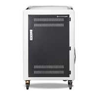 Anywhere Cart AC-PLUS: 36 Bay Cycle Charging Cart for Chromebooks