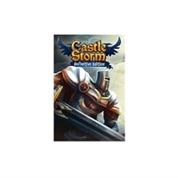 CastleStorm - Xbox 360 / Xbox One Digital Code