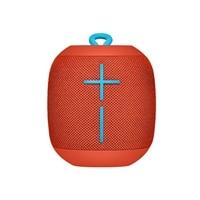 Ultimate Ears - WONDERBOOM Portable Bluetooth Speaker - Red