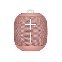 Ultimate Ears - WONDERBOOM Portable Bluetooth Speaker - Cashmere Pink