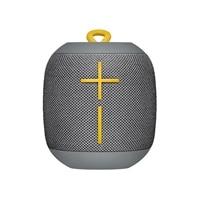 Ultimate Ears - WONDERBOOM Portable Bluetooth Speaker - Stone Gray