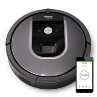 Roomba® 960 Wi-Fi® Connected Vacuuming Robot