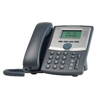 Cisco Small Business SPA 303 - VoIP phone - SIP, SIP v2, SPCP - multiline