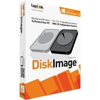 DiskImage Professional Edition - (v. 10) - license - 1 user - download - Win
