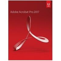 Download Adobe Acrobat Professional 2017 MAC  1 User