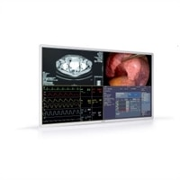 Barco MDSC-8255 55-inch 8MP 4K Surgical LCD no front cover glass.
